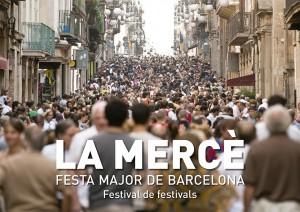 Fiestas de La Mercè 2015