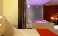 Hotel SB Diagonal Zero | Jacuzzi Suite 15th Lounge