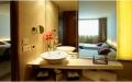 Hotel SB Diagonal Zero | Triple Room